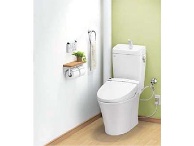 LIXIL トイレ『アメージュZ+シャワートイレKA』